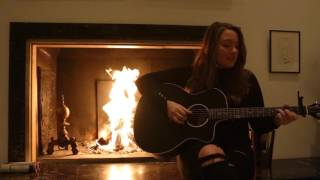 Burning House - Cam Cover by Caroline Marquard