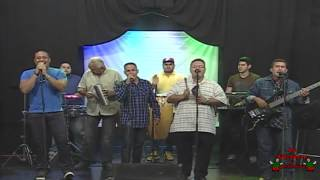 Amilquita Tv. Pa' lante pa' allá
