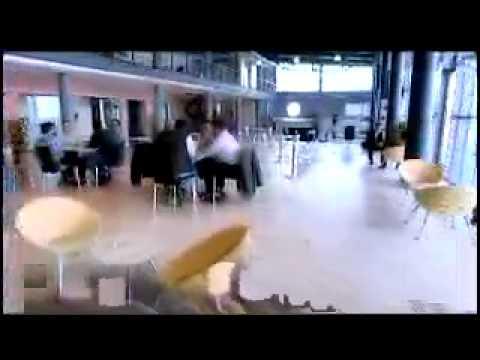 Mercedes Kamyon fabrikası-www.avrupaevdeneve.com