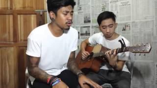 Walang Iba Cover by Sean Oquendo ft. Hamza Wata