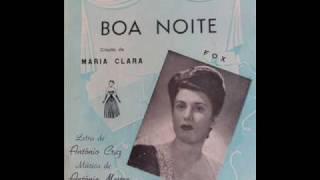 Maria Clara - Maria Severa