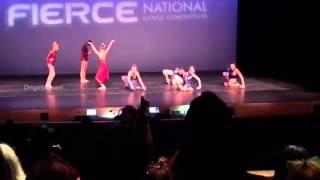"Dance Moms season 6 episode 14 ALDC group Dance ""winters war"""