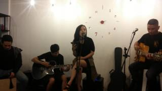 Burnout (Cover)  -  Dirty Kitchen