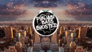 Affair [Bass Boosted]- Elly Mangat ft. Mc JD   Deep Jandu   PB 26   Latest Punjabi Songs 2016