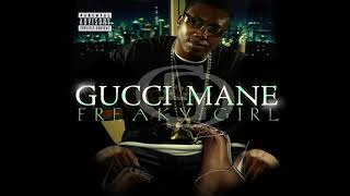 Gucci Mane - Freaky Girl Bass Boosted