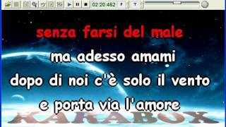 Amami - Emma Marrone - Cover by Bisciax su base KaraBox