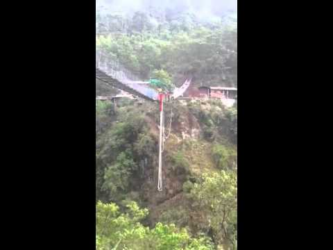 My First Bungy