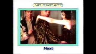 Reclamespot - No Sweat 5