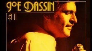 Joe Dassin - A ti (letra)