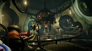 Psychonauts in the Rhombus of Ruin Is Just What PSVR Needs
