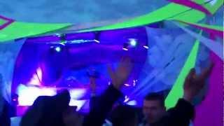 First Open Air 26.05.2012 Dj Lukas psytrance/UK TIP WORLD