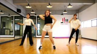 Champagne Problems-Meghan Trainor | Somi Choreography | Peace Dance