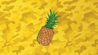 Pineapple - Dancehall x Afrobeat x Tropical Instrumental (Prod. Marzen x Klay x Tower)