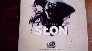 Słoń - Puzzle | Prod/Gramofony The Returners (BDF REPRESENT) (Instrumental)