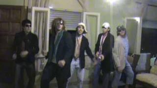 BackStreet Boys Made In Arroyito