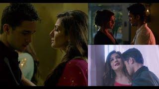 Raveena Tandon Hot Scene With Younger Hero Upcomming Movie Shab