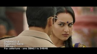 Dabang 2 dagabazzre HD video song