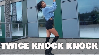 Twice (트와이스) Knock Knock - dance cover