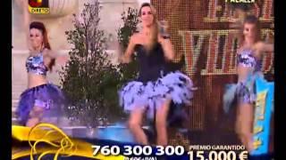 Joana - Larga o Osso (FANVID)