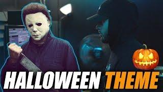 HALLOWEEN Michael Myers Theme Song (Hip Hop/Rap) Remix Beat 2017