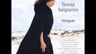 Teresa Salgueiro & Angelo Branduardi - Nelle paludi di Venezia...
