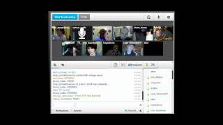 Hopsin on Tinychat