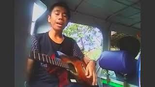 Di Ako Maoy (our version of JROA song)- Ft. Allan, Ray, Shan2,Earl