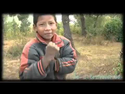 NEPALI FURT – Little one