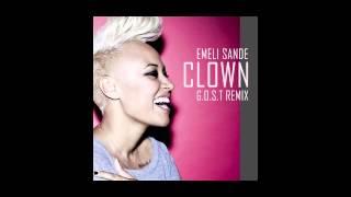 Emeli Sande - Clown (G.O.S.T Dubstep Remix)