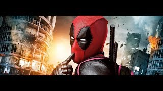 Deadpool Rap Español - [RapAniMovie]