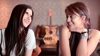 Sofia Oliveira e Maria Luiza - Pequena (cover acústico)
