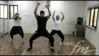 Indian Fusion | Studio FM