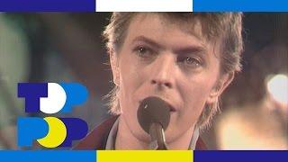 David Bowie - Heroes • TopPop