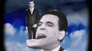 Beggin' - Frankie Valli video re-mix