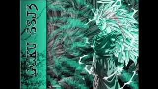 Ssj3 goku theme (Audacity mix)