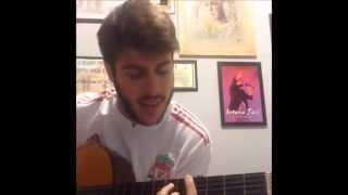 Antonio Jose - Fuiste tu