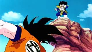 DBZ AMV 7 Years old