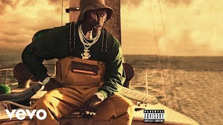 Lil Yachty - Yacht Club ft. Juice WRLD (Official Audio)