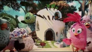 Angry Birds the Movie - Happy Ending