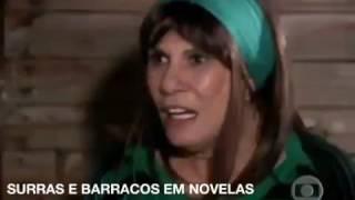 SENHORA DO DESTINO(2004)-MARIA DO CARMO DA UMA SURRA EM NAZARÉ