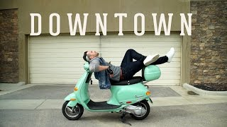 """Northstar """"Downtown"""" Spoof: Featuring Ryan Roche & Rob Harris"""
