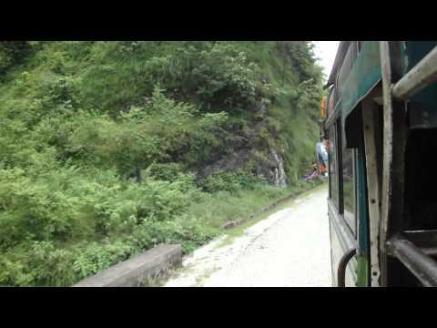 Pokhara Tansen Nepal 2 036