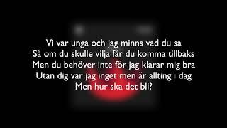 Still (recorded at Spotify Studios Stockholm) - Hov1 - Lyric
