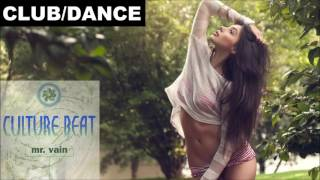 Culture Beat - Mr. Vain (YASTREB Remix)