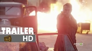 The Man in the High Castle (Season 1) Promo #1