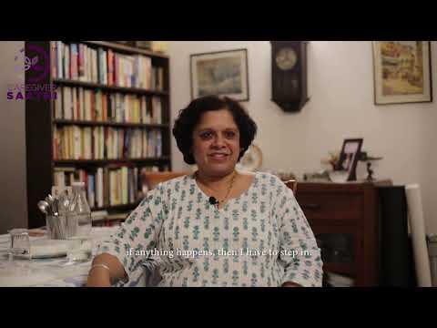 Caregiving: A Thankless Job