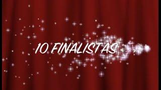 Finalistas del #CastingCuisillos