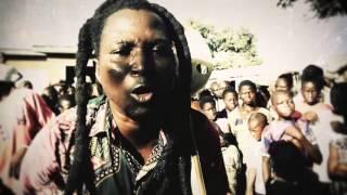Djuma Soundsystem & Yann Coppier Ft King Ayisoba - Anyimo