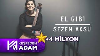 Deniz Tekin-El Gibi (cover)