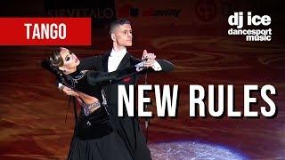 TANGO | Dj Ice - New Rules